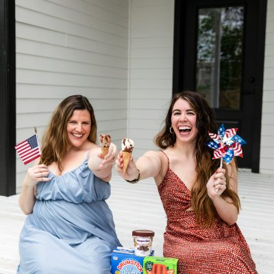 Frozen Treats You Need for Your 4th of July Party   Greta Hollar