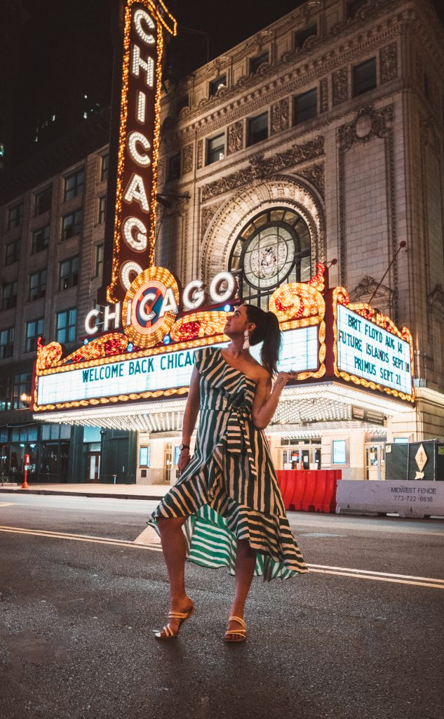 Girls Trip to Chicago: a Complete Weekend Guide | Greta Hollar