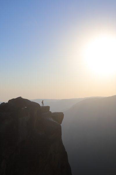 Yosemite National Park Travel Guide: Top 10 Must Dos   Greta Hollar