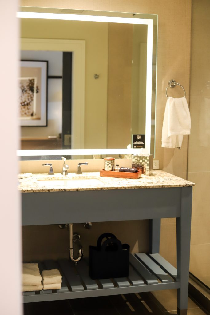 A Stay At The Harpeth Franklin Downtown | Greta Hollar
