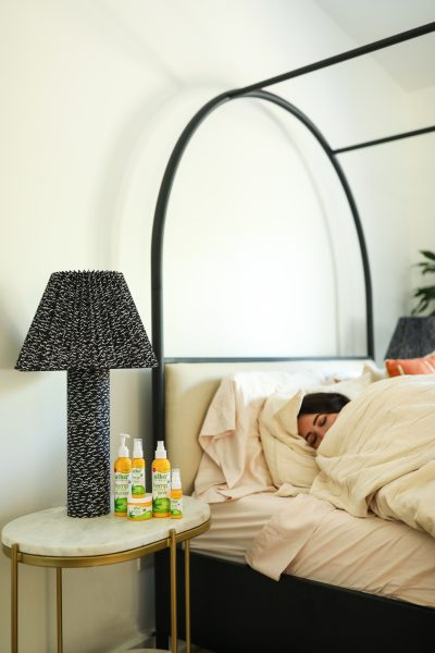 Alba Botanica products review featured by top Dallas lifestyle blogger, Greta Hollar