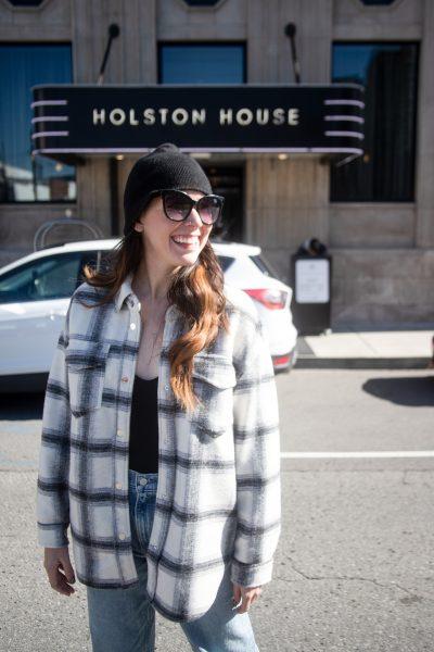 A Staycation at Holston House Nashville | Greta Hollar