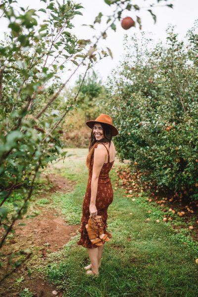 Nashville Bucket List for Fall featured by Dallas blogger, Greta Hollar
